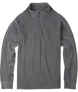 Burton Expedition 1/4 Zip Baselayer Top Bog