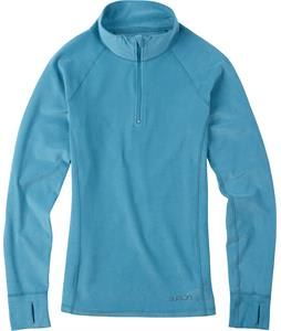 Burton Expedition 1/4 Zip Baselayer Top Scout