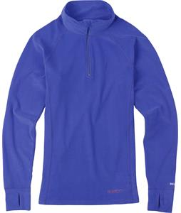 Burton Expedition 1/4 Zip Baselayer Top Sorcerer