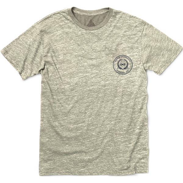 Burton Eye Of The Beholder Speckled Heather T-Shirt
