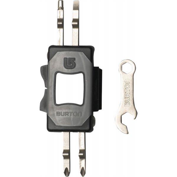 Burton FBI-6 Snowboard Tool
