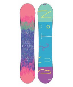 Burton Feather Snowboard 140