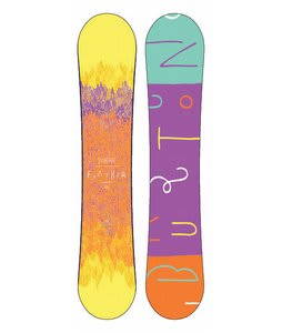 Burton Feather Snowboard 144
