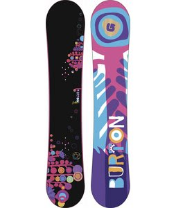Burton Feather Snowboard 153
