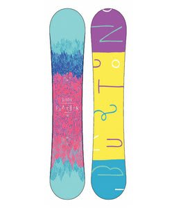 Burton Feather Snowboard 156