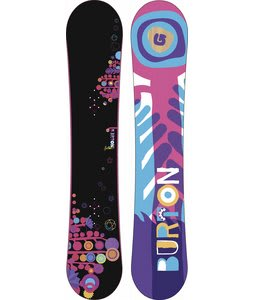 Burton Feather Wide Blem Snowboard 152