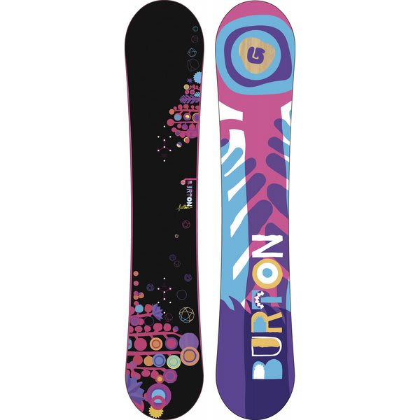 Burton Feather Wide Blem Snowboard
