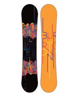 Burton Feelgood Snowboard 152