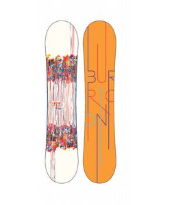 Burton Feelgood Smalls Snowboards 130