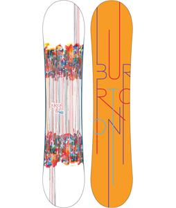 Burton Feelgood Smalls Snowboard 130
