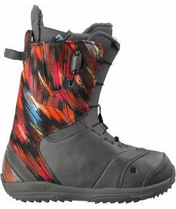 Burton Felix Snowboard Boots Gray/Multi
