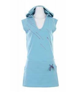 Burton Fire Away Mini Dress Tear Drop