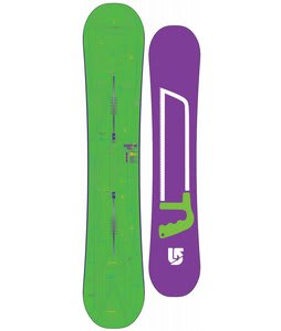 Burton Fix Snowboard 158