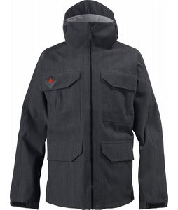 Burton Fix 2.5L Jacket True Black