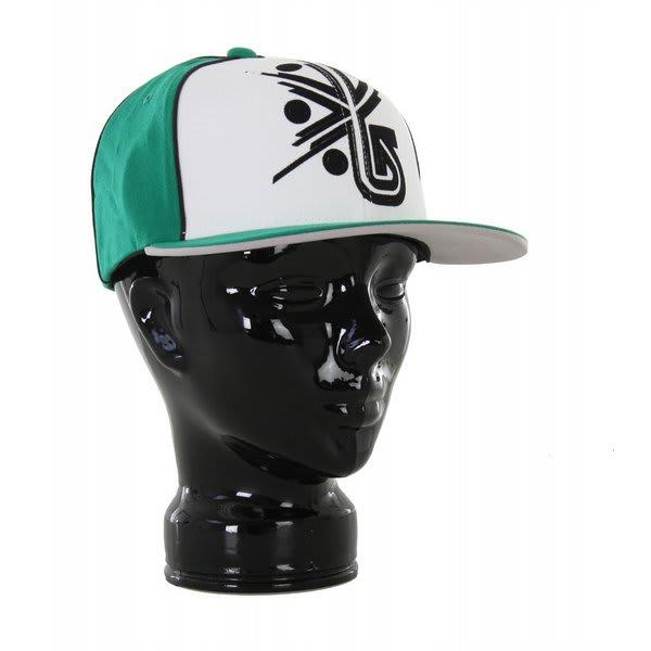 Burton Flakee Flexfit Hat