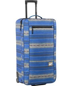Burton Fleet Roller Travel Bag Navajo