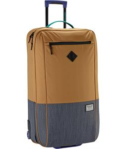 Burton Fleet Roller Travel Bag New Falcon 90L