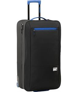Burton Fleet Roller Travel Bag True Black