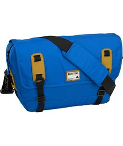 Burton Flint Messenger Bag Cobalt 20L