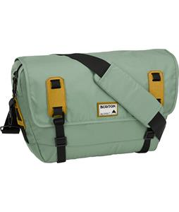Burton Flint Messenger Bag Moss 20L