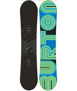Burton Floater Snowboard 155