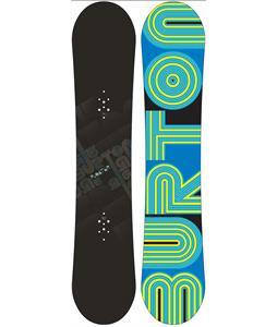 Burton Floater Wide Snowboard