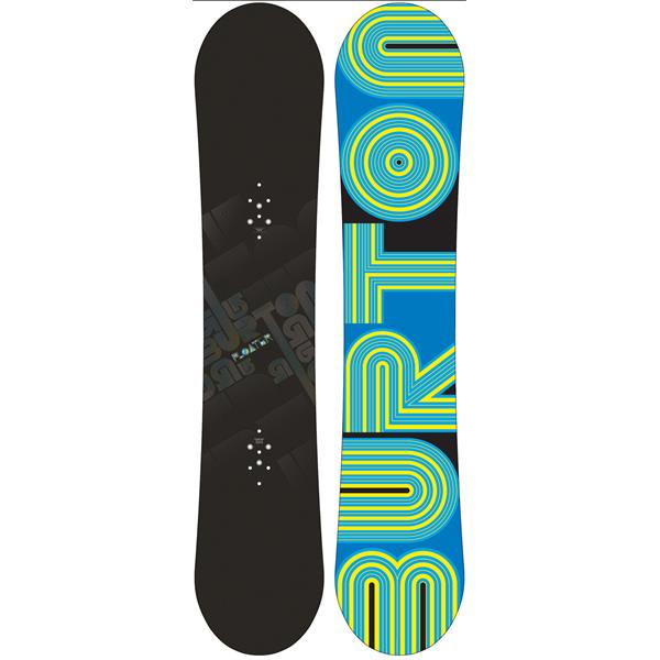 Burton Floater Wide Snowboard