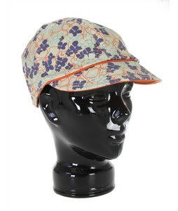 Burton Flora Hat Sand