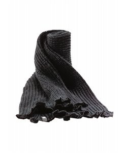 Burton Flore Scarf True Black