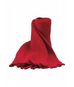 Burton Flore Scarf True Red