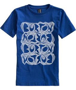 Burton Flow T-Shirt Royal