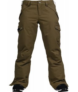 Burton Fly Snowboard Pants Capers