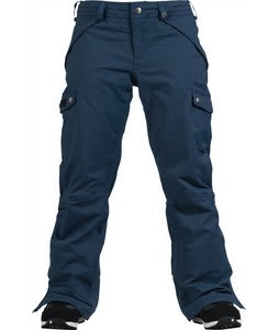 Burton Fly Snowboard Pants Nightfall