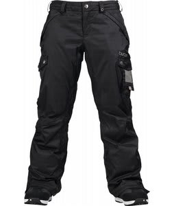 Burton Fly Snowboard Pants True Black/Dobby