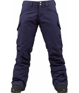 Burton Fly Snowboard Pants Hex