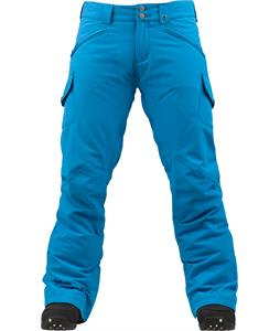 Burton Fly Snowboard Pants Blue-Ray