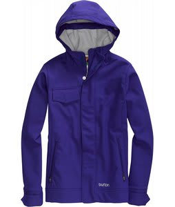 Burton Foray Softshell Twilight