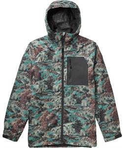 Burton Formula Jacket Loam Forest/True Black