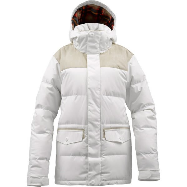 Burton Foxx Down Snowboard Jacket