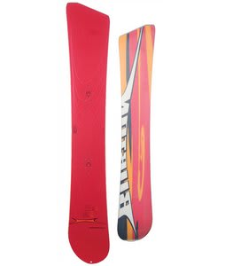 Burton FP Goofy Snowboard 159