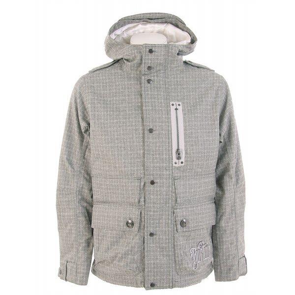 Burton Franchise Snowboard Jacket