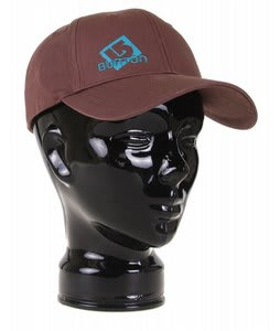 Burton Frathouse Adjustable Hat Cocoa