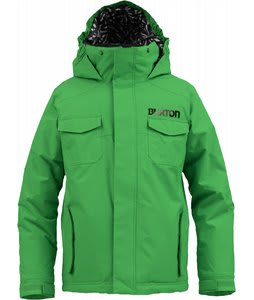 Burton Fray Snowboard Jacket Snooker