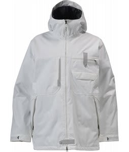Burton Freemont Snowboard Jacket Bright White