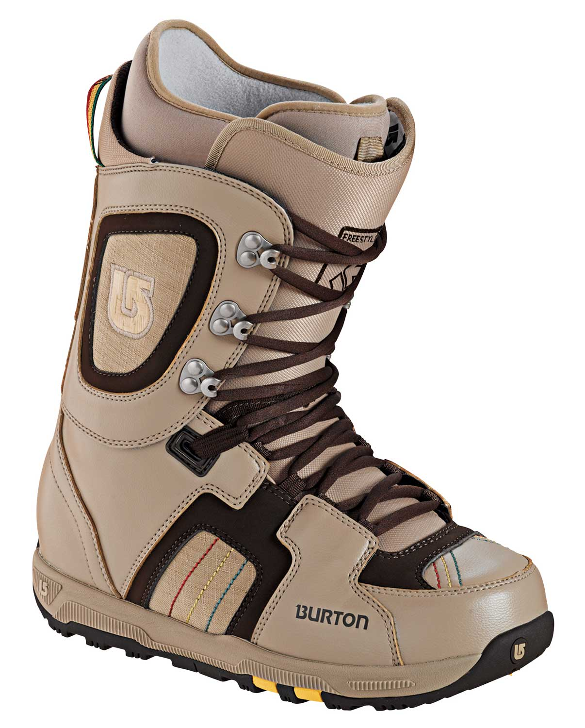 On Sale Burton Freestyle Snowboard Boots Up To 80% Off