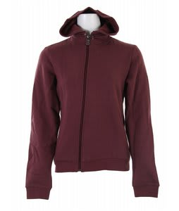 Burton Fulton Hoodie Jacket Sassafras