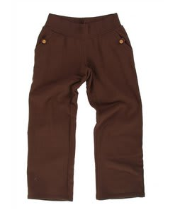 Burton Fulton Street Pants Roasted Brown