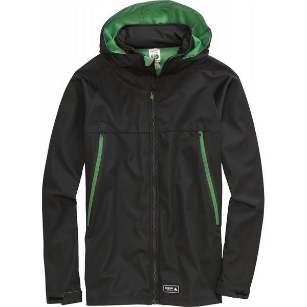 Burton Gauge Softshell Snowboard Jacket