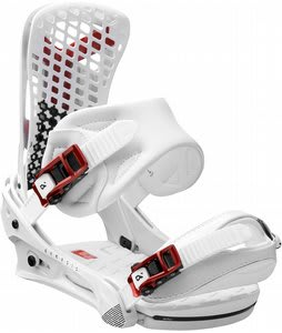 Burton Genesis Snowboard Bindings Day And Night