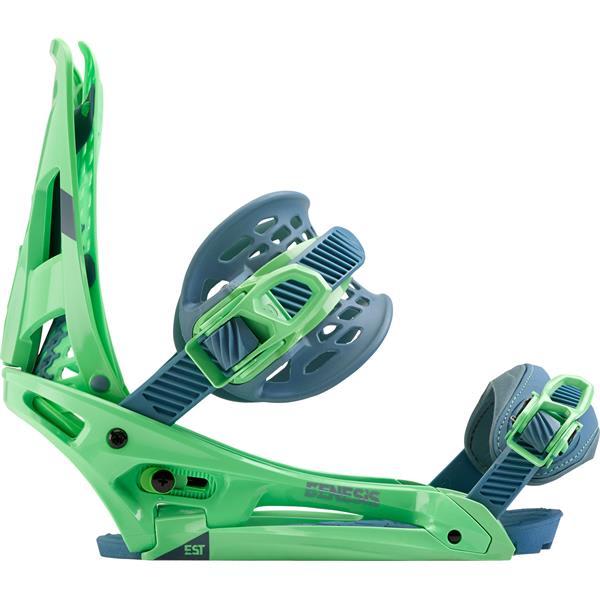 Burton Genesis EST Snowboard Bindings